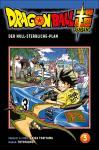 Dragon Ball Super 3: Der Null-Sterbliche-Plan
