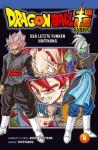 Dragon Ball Super 4: Der letzte Funken Hoffnung