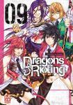 Dragons Rioting Band 9