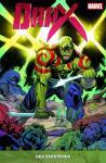 Drax Megaband - Der Zerstörer