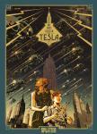 Die drei Geister von Tesla 1: Das štokavische Geheimnis