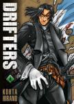 Drifters Band 4