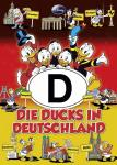 Disney: Die Ducks in Deutschland