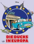 Disney: Die Ducks in Europa
