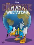 Disney: Der Ducksche Weltatlas