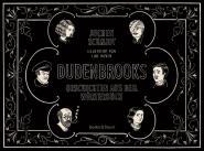 Dudenbrooks - Geschichten aus dem Wörterbuch