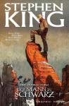 Der dunkle Turm (Graphic Novel) 10: Der Mann in Schwarz