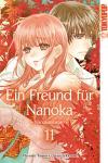 Ein Freund für Nanoka - Nanokanokare Band 11