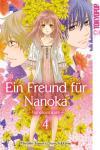 Ein Freund für Nanoka - Nanokanokare Band 4