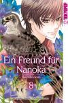 Ein Freund für Nanoka - Nanokanokare Band 8