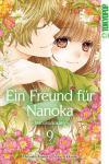 Ein Freund für Nanoka - Nanokanokare Band 9