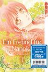 Ein Freund für Nanoka - Nanokanokare Starter Pack (Band 1 und 2)