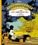 Disney: Eine geheimnisvolle Melodie - Oder: Wie Micky seine Minnie traf