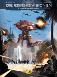 Die Eisendivisionen 2: Invasion aus dem Pafizik