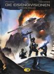 Die Eisendivisionen 3: Operation Rebalance