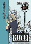 Metro - Kairo Underground