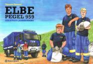 Elbe Pegel 959 - Ein kurzes Jahrhundert