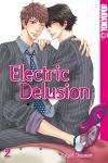 Electric Delusion Band 2
