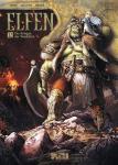 Elfen 12: Die Königin der Waldelfen