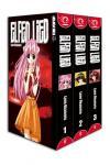Elfen Lied Box 1 (Bände 1-3)