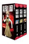 Elfen Lied Box 2 (Bände 4-6)