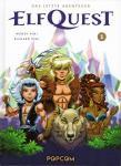 ElfQuest Das letzte Abenteuer 1
