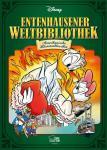 Disney: Entenhausener Weltbibliothek Amerikanische Literaturklassiker