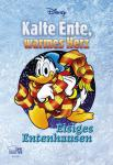 Disney Enthologien 35: Kalte Ente, warmes Herz – Eisiges Entenhausen
