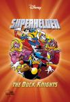 Disney Enthologien 39: Superhelden! - The Duck Knights