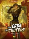 Das Erbe des Teufels 1: Rennes-Le-Château