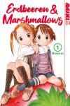 Erdbeeren & Marshmallows