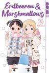 Erdbeeren & Marshmallows Band 3