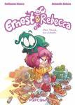 Ernest & Rebecca 1: Mein Freund die Mikrobe