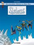 Die erstaunlichen Abenteuer von Herrn Hase 1: Slaloms