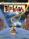 Die erstaunlichen Abenteuer von Herrn Hase 2: Blacktown