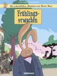 Die erstaunlichen Abenteuer von Herrn Hase 6: Frühlingserwachen
