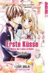 Erste Küsse – Wenn die Liebe erblüht