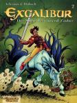 Excalibur 2: Der Sidhe der tausend Zauber