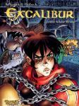 Excalibur 3: Die Klaue Roms