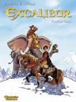 Excalibur 4: Merlins Zorn