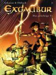 Excalibur 5: Das prächtige Ys