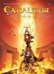 Excalibur 6: Die Wächterinnen von Brocéliande