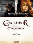 Excalibur Chroniken 2: Cernunnos