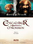 Excalibur Chroniken 3: Luchar