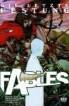 Fables 4: Die letzte Festung
