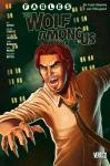 Fables - The Wolf among us