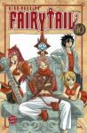 Fairy Tail Band 10
