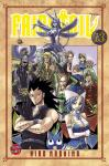 Fairy Tail Band 13
