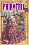 Fairy Tail Band 14