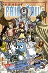 Fairy Tail Band 21